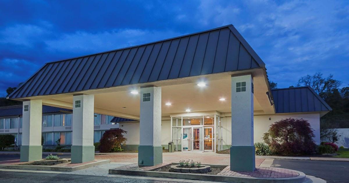 Clarion Inn In Fairmont (WV), United States