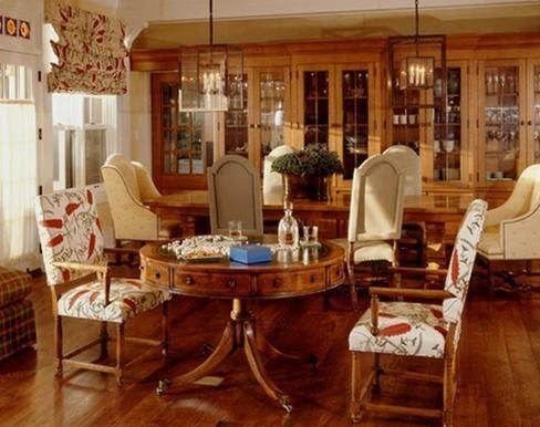 interior design living room: Incorporating Arizona ...