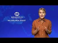 BALKANLAR'DA SİYASET - Ünite 3 - Konu Anlatımı 1 - Açıköğretim Sistemi - Anadolu Üniversitesi