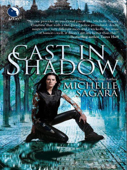 Cast in Shadow (eBook)