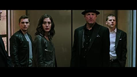 Film Now You See Me 2 Complet