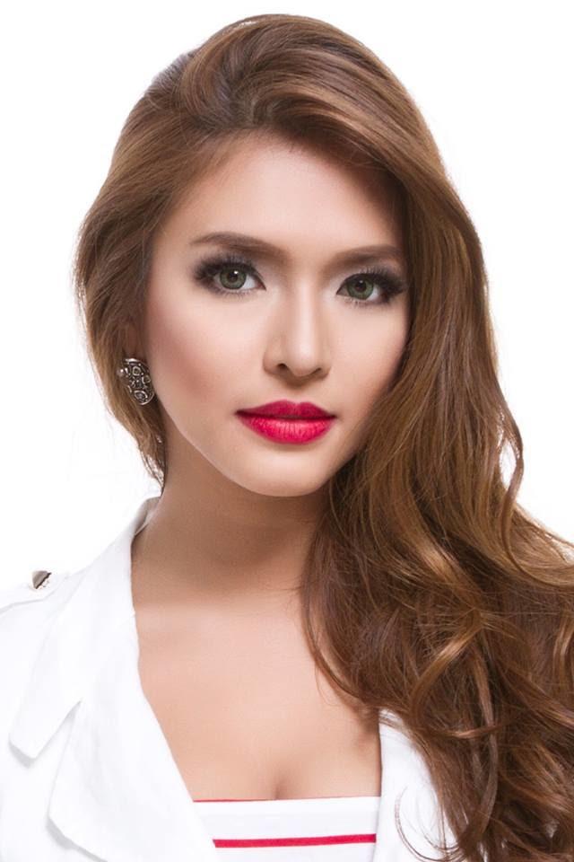 Bangs Garcia for TFC Watch Stick - Titin Hurtado | Makeup Artist