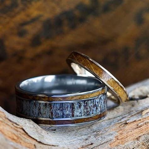 94 best Whiskey Barrel Rings images on Pinterest   Barrel
