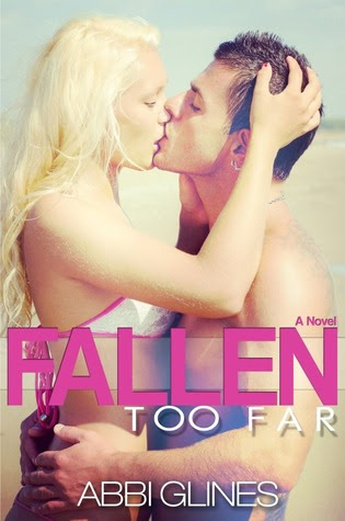 Fallen Too Far (Fallen Too Far, #1)