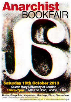 anarchist bookfair 2013 poster
