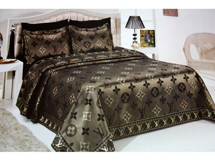 Louis Vuitton Bed Covers Bangdodo