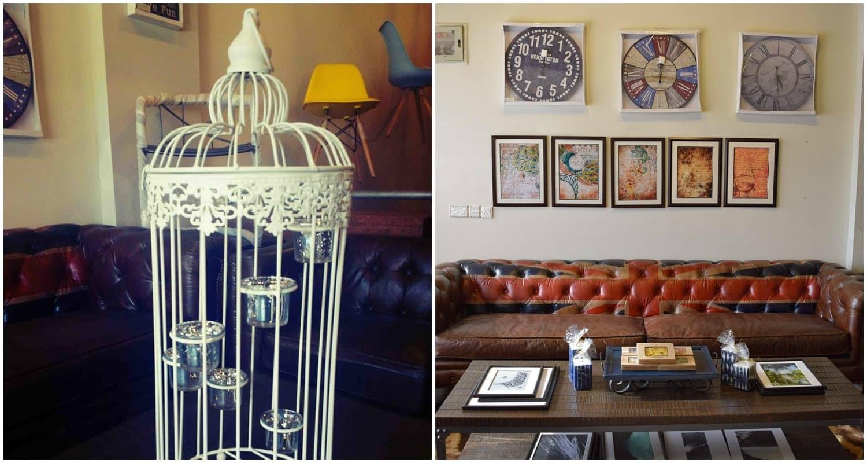 Home Decoration Items In Karachi