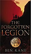 The Forgotten Legion (Forgotten Legion Chronicles, #1)
