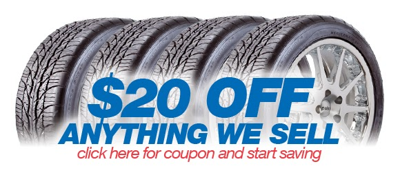 Discount coupons for belle tire