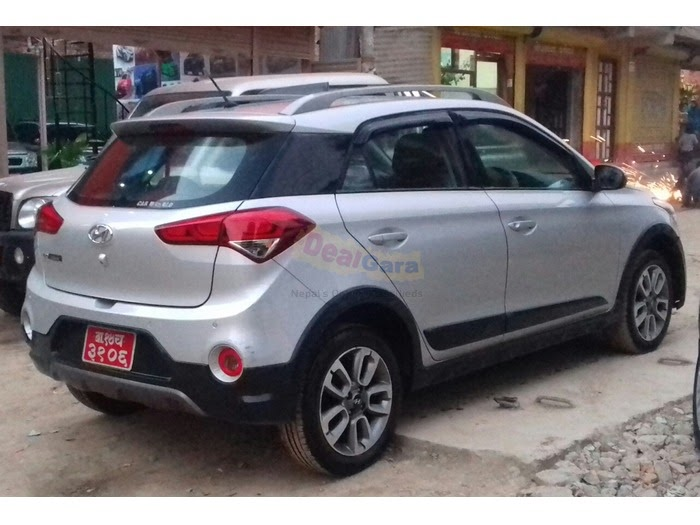 I20 Price In Nepal Albumccars Cars Images Collection