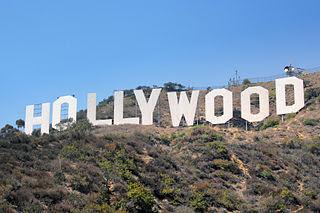 好萊塢最經典的地點意象
