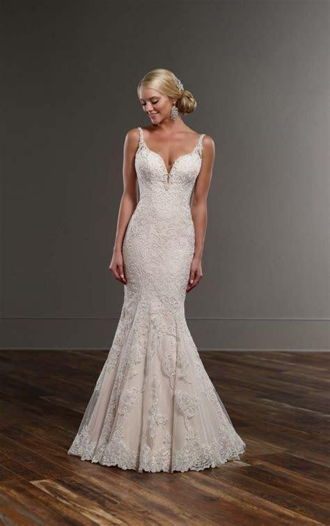 Martina Liana 744 Wedding Dress   Mia Sposa Bridal Boutique