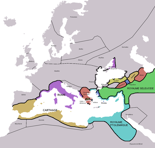 Europe map 220BC fr.png