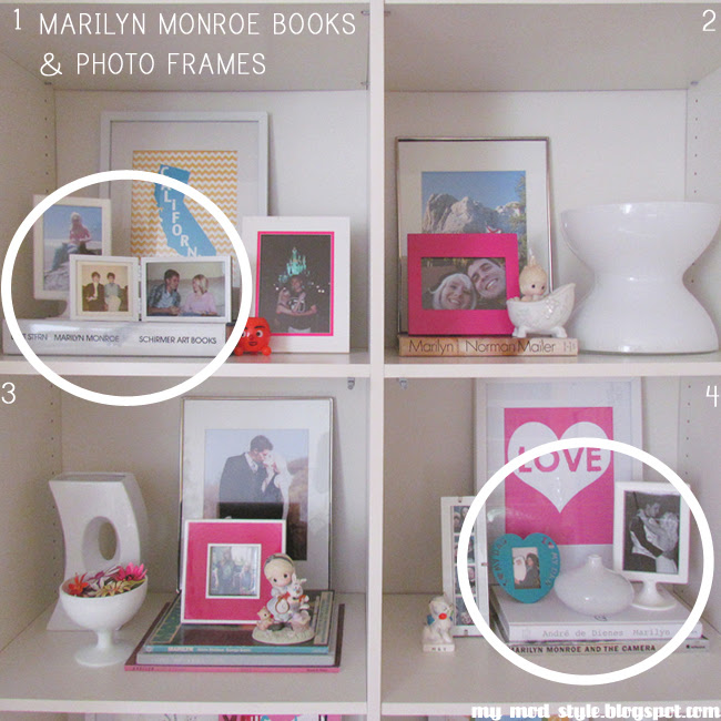 BOOKCASE Mirror2