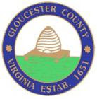 Seal of Gloucester County, Virginia