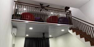 bilik loteng rumah teres setingkat - inspirasi dekorasi rumah