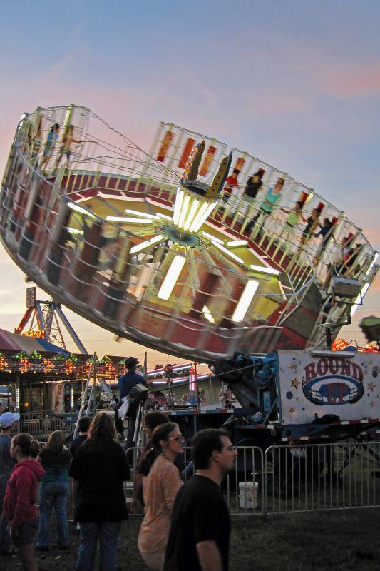 Polk County Fair 2
