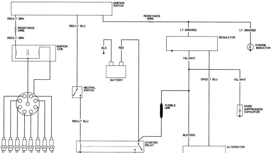 Download Schema Mustang 302 Wiring Diagram Full Hd Ukworkwear Kinggo Fr