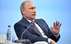 O rasturnare uriasa: Cum s-ar putea folosi Putin de Statul Islamic sa umileasca Occidentul