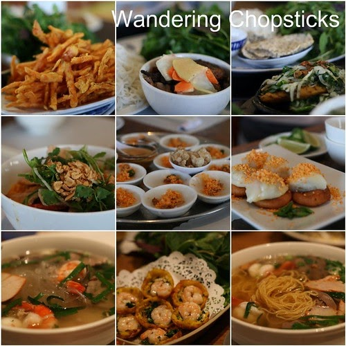 Wandering chopsticks vietnamese food recipes and more for American cuisine dishes