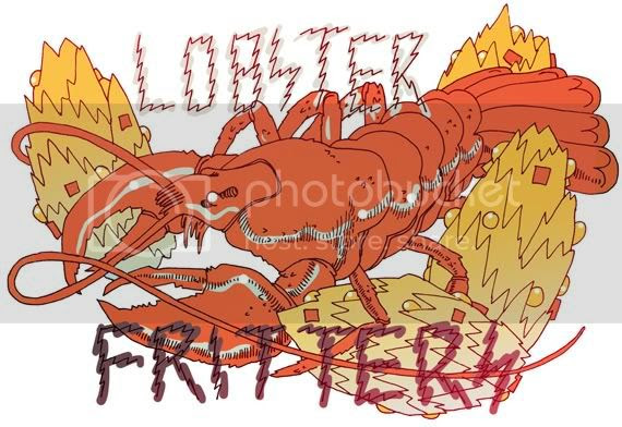Can you imagine it was once considered cruel and unusual to eat this crusty crustacean?
