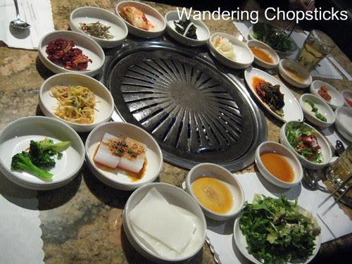 Ong Ga Nae Korean BBQ - Rowland Heights 5