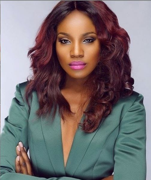 'I Lived With Him For A Year' - Singer, Seyi Shay Reveals How Sound Sultan Defended Her In Times Of Trouble #Arewapublisize