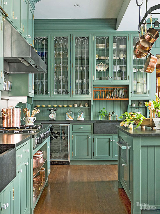 21 Ways to Decorate with Copper Home Stories A to Z