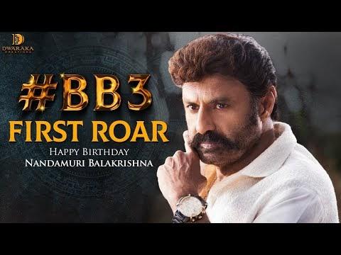 BB3 First Roar