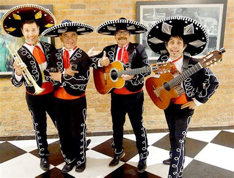 Mariachi Band Adelaide   Hire Wedding Singers in Adelaide