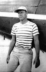 Photo of George Van Tassel