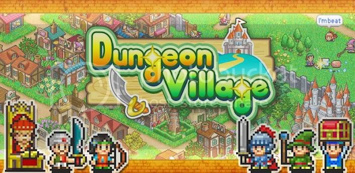 Dungeon Village Android Game