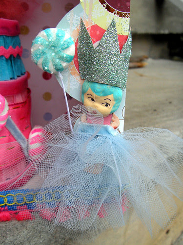 Doll Marionette Theatre! 24