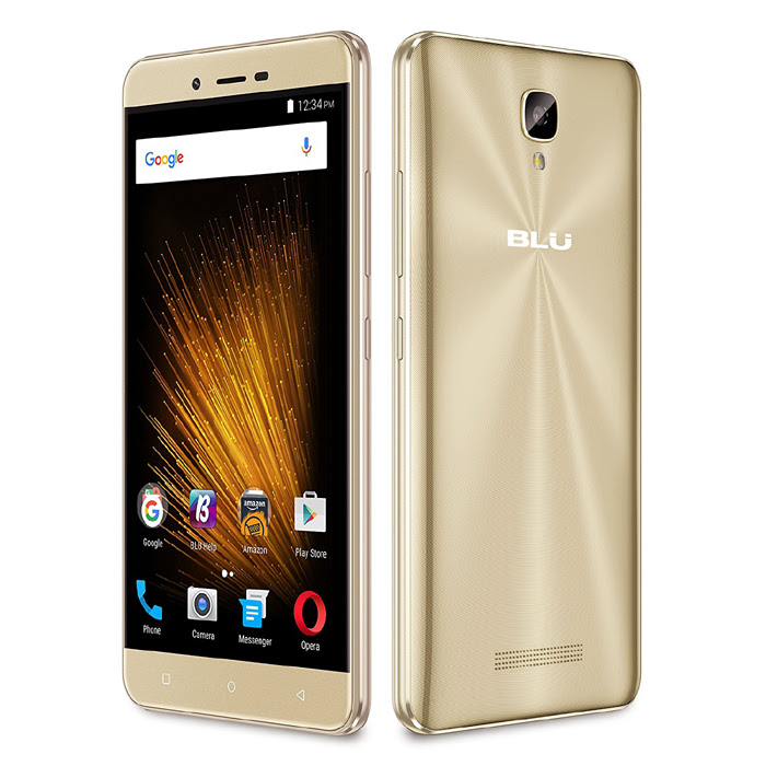 BLU Vivo XL2 User Guide Manual Tips Tricks Download