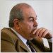 Reversing Course, a Former Holdout Pulls Iraq Toward a Political Anchor