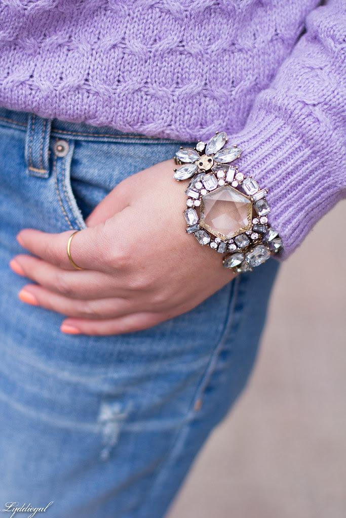 lavender sweater, boyfriend jeans, mint bag-8.jpg