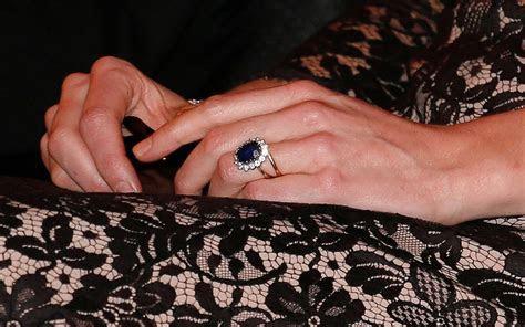 Why the Royal Family Disliked Princess Diana?s Engagement Ring