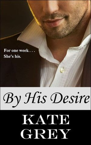 Resultado de imagen de By His Desire (Kate Grey)