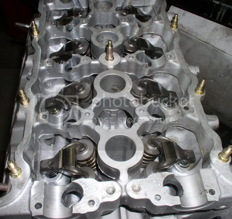 Bonanza Gear Motor Overhaul