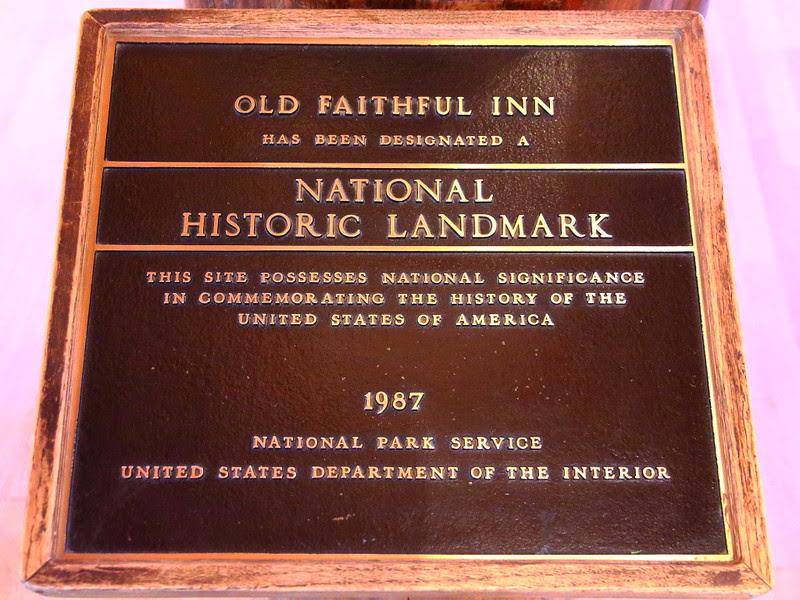 IMG_5517 Old Faithful Inn: National Historic Landmark