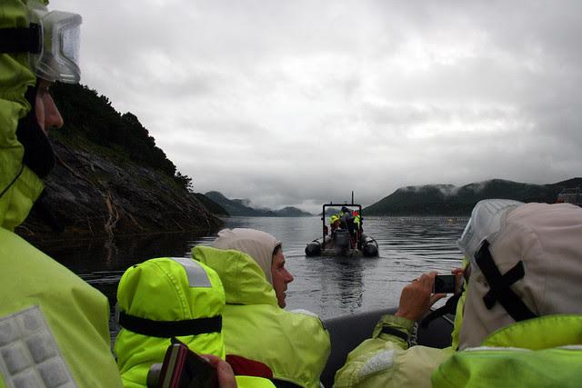 IMG_4460 Saltstraumen inflatable boats