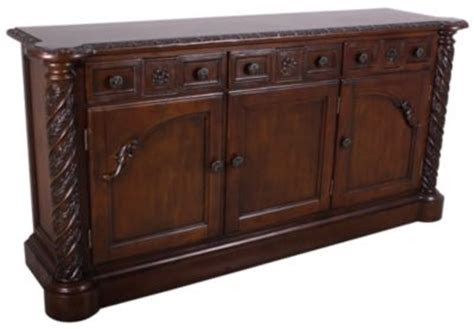 ashley north shore buffet homemakers furniture