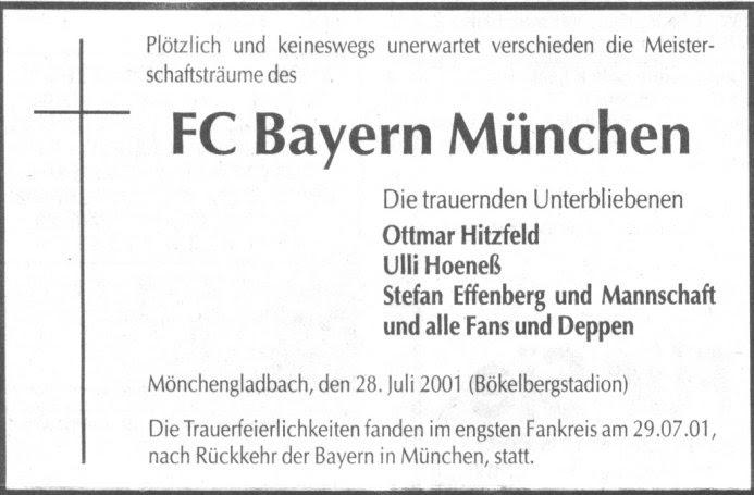 Anti Bayern München Sprüche Am Liebsten Sprüche In Bildern