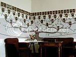 Takato Marui's photo of the Sternberg family tree