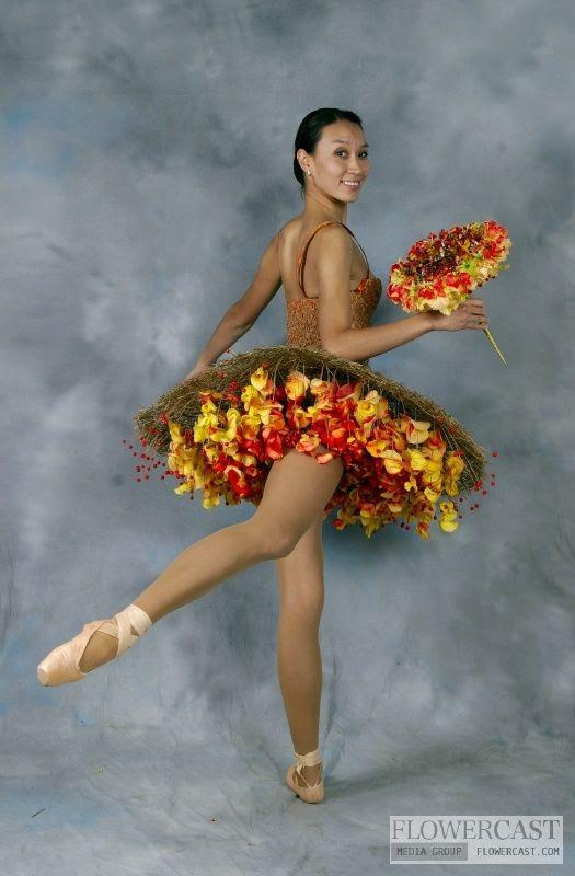 Flower Tutu :)