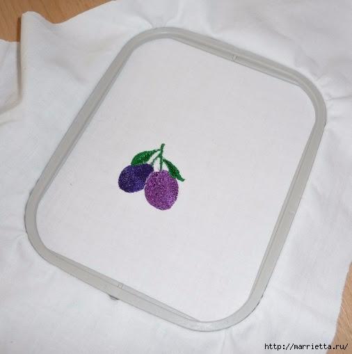 Decor embroidery jars of jam (24) (506x509, 100Kb)