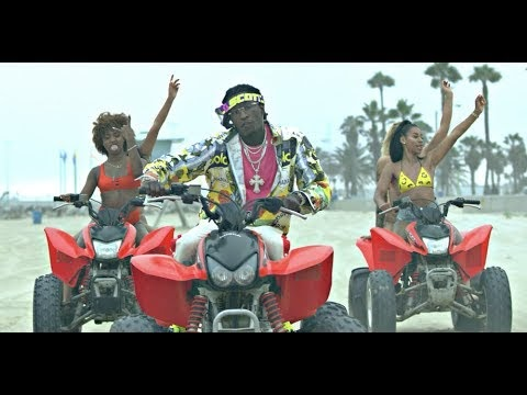 """Video: Young Thug Feat. Gunna """"Surf"""""""