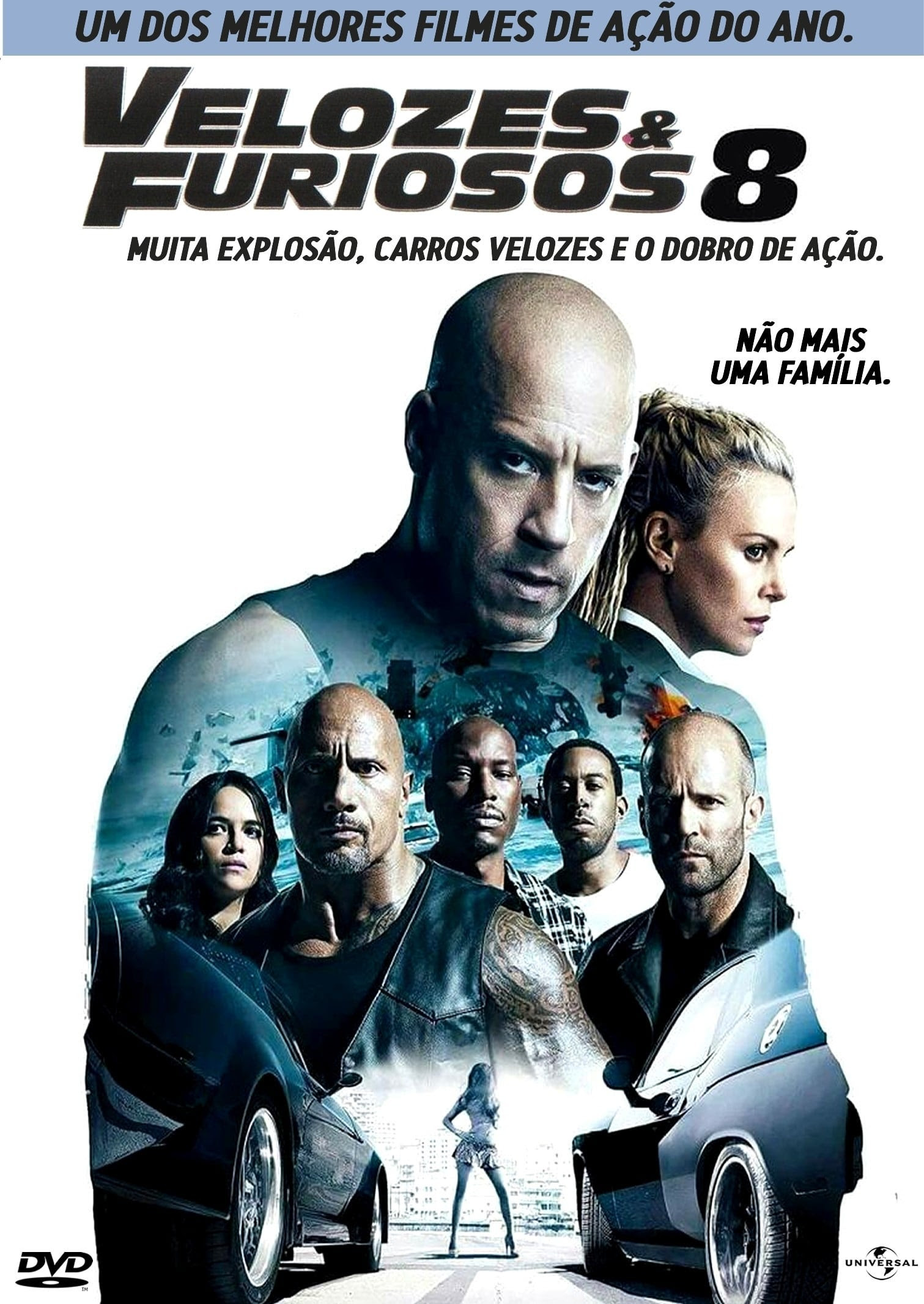 Fast & Furious 8 Streaming Film ITA