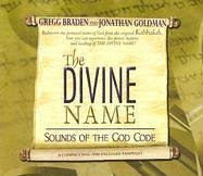 "Cover of ""The Divine Name"""