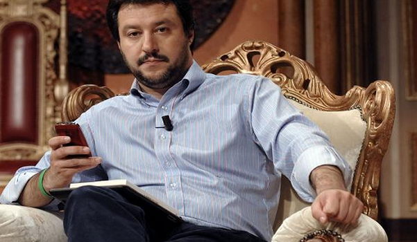 Caro Operai Contro, Salvini politicamente nato e cresciuto passando da una poltrona all'altra, o per la Lega o in qualche ruolo istituzionale (vedi sotto), accusa i suoi avversari di pensare […]